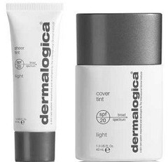 Dermalogica Sheer Tint / Cover Tint